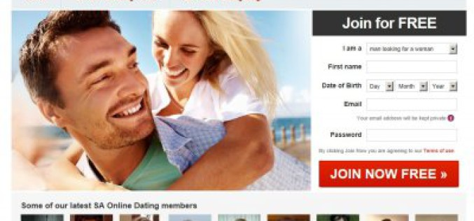 What is the best free dating site in south africa