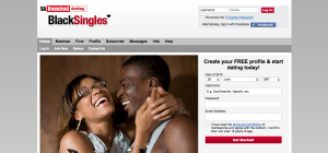 South African Dating Sites - Black Singles