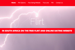 Flirt.co.za Online Dating Site Review