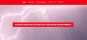South African Dating Sites - Flirt.co.za