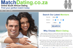 Match Dating Review