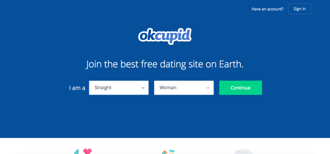 OK Cupid Review