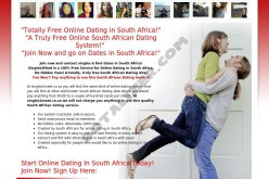 Free Online Dating in South Africa - South Africa Singles