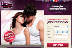 Flirt Naughty Review