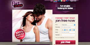 South African Dating Sites - Flirt Naughty