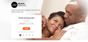 South African Dating Sites - Just Black Singles